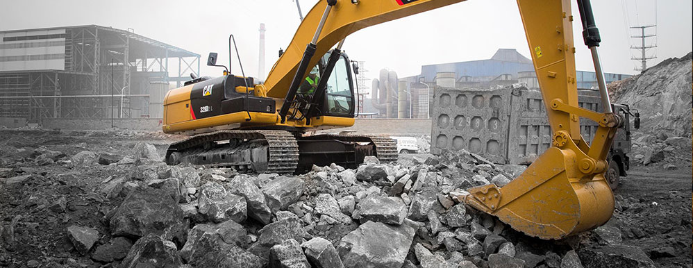 Demolition Contractor Services | Southeast Michigan